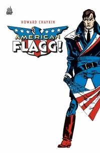 Howard Chaykin - American Flagg.
