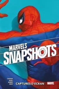 Howard Chaykin et Barbara Randall Kesel - Marvels : Snapshots (2020) T02 - Captures d'écran.