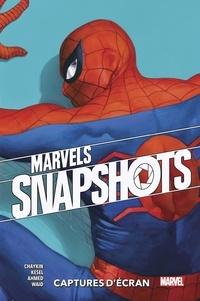 Howard Chaykin et Barbara Randall Kesel - Marvels Snapshots Tome 2 : Captures d'écran.