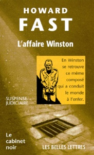Howard Fast - L'affaire Winston.