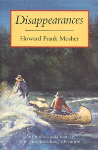 Howard Frank Mosher - .