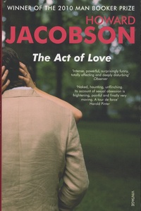 Howard Jacobson - The Act of Love.