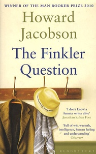 Howard Jacobson - The Finkler Question.