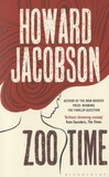 Howard Jacobson - Zoo Time.