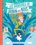 Howard Pyle - Les Aventures de Robin des bois.