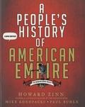 Howard Zinn et Mike Konopacki - A People's History of American Empire.