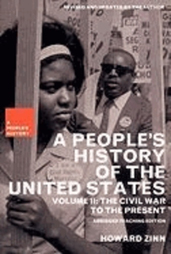 Howard Zinn et Kathy Emery - A People's History of the United States: The Civil War to the Present.