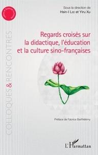 Deedr.fr Regards croisés sur la didactique, l'éducation et la culture sino-françaises Image