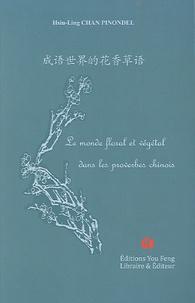 Le monde floral et végétal dans les proverbes chinois.pdf