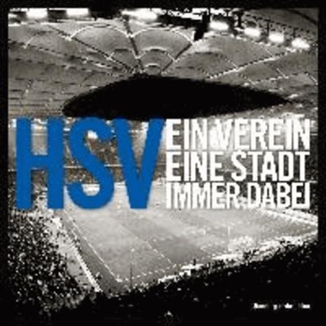 HSV- Ein Verein. Eine Stadt. Immer dabei..