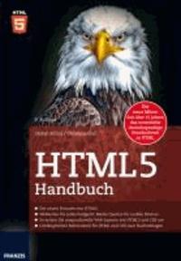 HTML5 Handbuch.