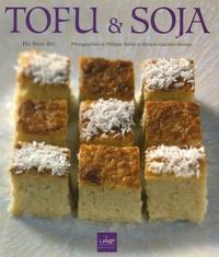 Hu Shao Bei - Tofu et Soja.