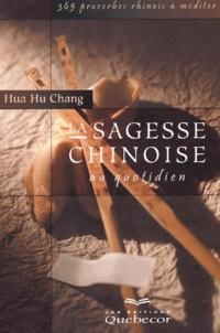 Hua-Hu Chang - .