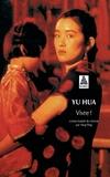 Hua Yu - Vivre !.