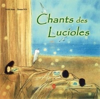 Huan Yang et Thomas Nys - Chants des Lucioles.