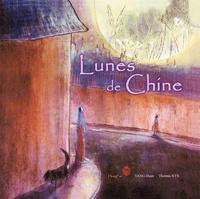 Huan Yang et Thomas Nys - Lunes de Chine.