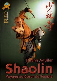 Deedr.fr Shaolin - Voyage au coeur du temple Image