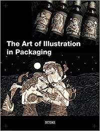 Huang Lei - The art of illustration in packaging.
