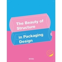 Huang Lei - The beauty of structure in packaging design.