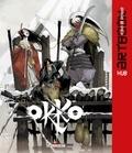 Hub - Okko - Artbook - 10 ans de dessins.