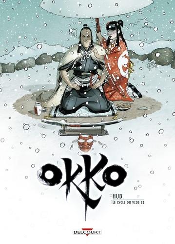 Okko T10. Le cycle du vide (2/2)