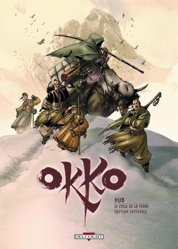 Hub - Okko Tome 3 et 4 : Le cycle de la terre.