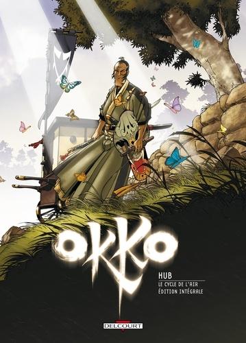 Okko Tome 5 et 6 Le cycle de l'air