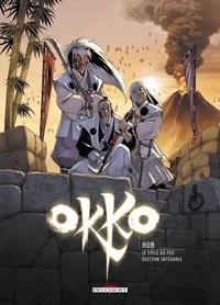 Hub - Okko Tome 7 et 8 : Le cycle du feu.