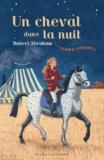 Hubert Abraham - Luna Circus  : Un cheval dans la nuit.