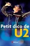 Hubert Allin - Petit dico de U2.