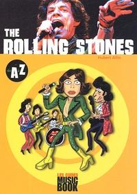 Hubert Allin - Rolling Stones de A à Z.