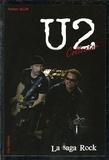 Hubert Allin - U2 Collector - La saga rock.