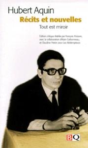 Hubert Aquin - .