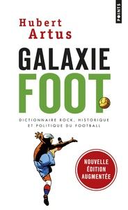 Deedr.fr Galaxiefoot - Dictionnaire rock, historique et politique du football Image