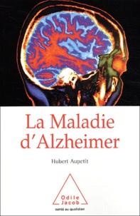 Deedr.fr La maladie d'Alzheimer Image
