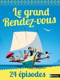 Hubert Ben Kemoun - Le grand Rendez-Vous.