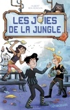Hubert Ben Kemoun - Les joies de la jungle.