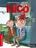 Hubert Ben Kemoun - Nico  : Même pas cap !.