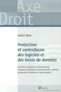 Protection et contrefaçon des logiciels des bases de données.pdf