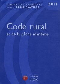 Code rural et de la pêche maritime 2011.pdf