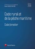 Hubert Bosse-Platière - Code rural et de la pêche maritime.