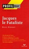 Hubert Curial - Jacques le Fataliste (1796) de Denis Diderot.
