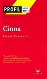 Hubert Curial - Profil - Corneille (Pierre) : Cinna - Analyse littéraire de l'oeuvre.
