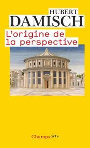Hubert Damisch - L'origine de la perspective.