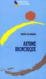Hubert de Crémoux - Asthme bronchique.
