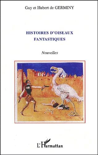 Hubert de Germiny et Guy de Germiny - .