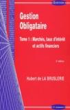 Hubert de La Bruslerie - .