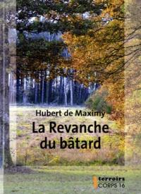 La revanche du bâtard.pdf