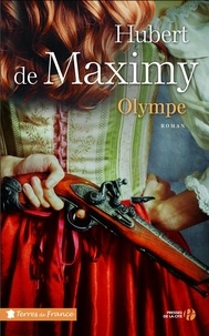 Hubert de Maximy - Olympe.