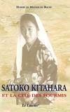 Hubert de Mestier du Bourg - Satoko Kitahara et la cité des fourmis.